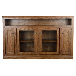 66 TV Stand by Eagle Furniture Manufacturing
