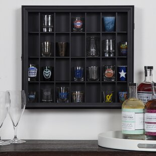 Bushfield Wall Shelf