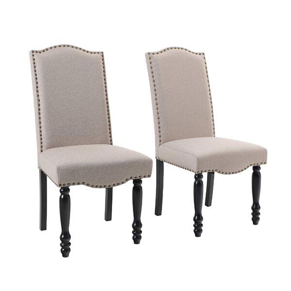 Avenue Six Tufted Chair Wayfair