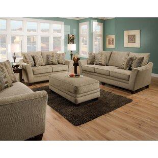 Franklin Ashland Configurable Living Room..