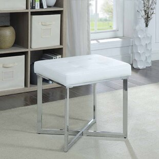 Kittleson Vanity Upholstered Bench