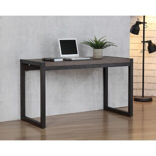 Carner Rectangular Writing Desk