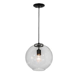 1-Light Pendant by Meyda Tiffany