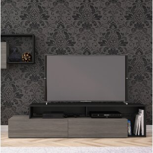 Reviews Irina TV Stand for TVs up to 78 By Brayden Studio