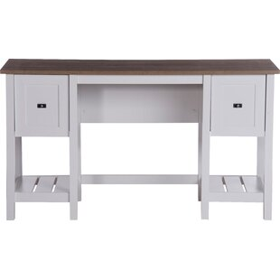 Struthers Soft Computer Desk By Beachcrest Home