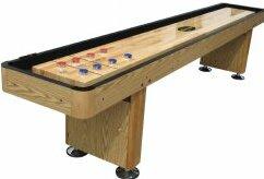 Standard Shuffleboard ByBerner Billiards
