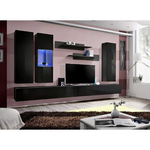 Vreeland Entertainment Center for TVs up to 70