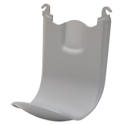 TFX Shield Floor and Wall Protector for 1.2 Liter TFX Dispensers in Gray