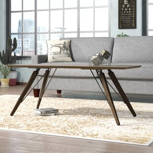 Grand Junction Coffee Table by Trent Austin Design