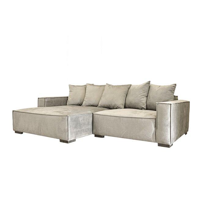 Astounding Madison Left Hand Facing Sectional Dailytribune Chair Design For Home Dailytribuneorg