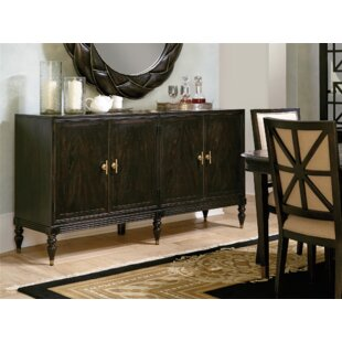 Classic Buffet by Fine Furniture Design