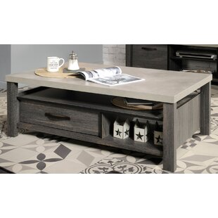 Larimore Coffee Table by Gracie Oaks