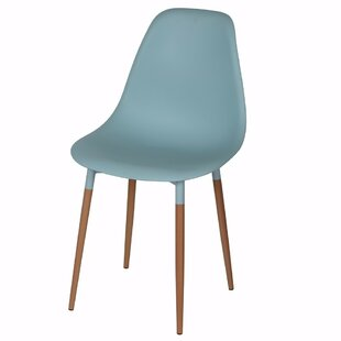 George Oliver Weidman Refined Side Chair