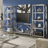 Horncastle Entertainment Center for TVs up to 55 by Wade Logan®