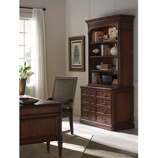 Richmond Hill Standard Bookcase