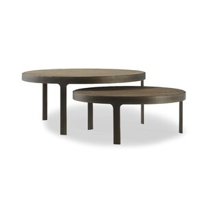 Laguna 2 Piece Nesting Tables by Brownsto..