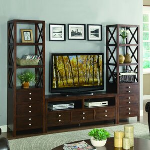 Affordable Woodhaven Hill Polson Entertainment Center