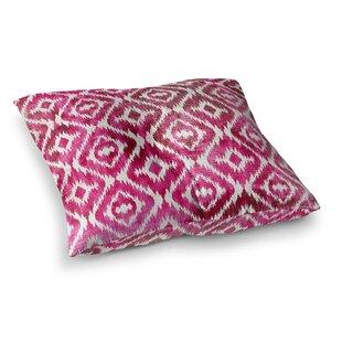 Laplant Floor Pillow