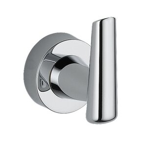 Urban - Grail Wall Mounted Robe Hook by Delta