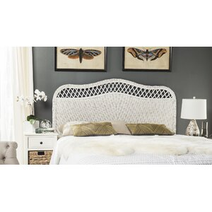 Gordon Panel Headboard
