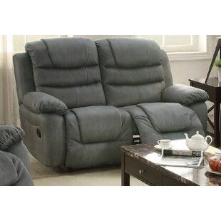 Sumpter Motion Reclining Loveseat