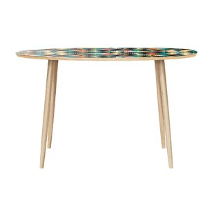 Arehart Dining Table by Bloomsbury Market Today Sale Only