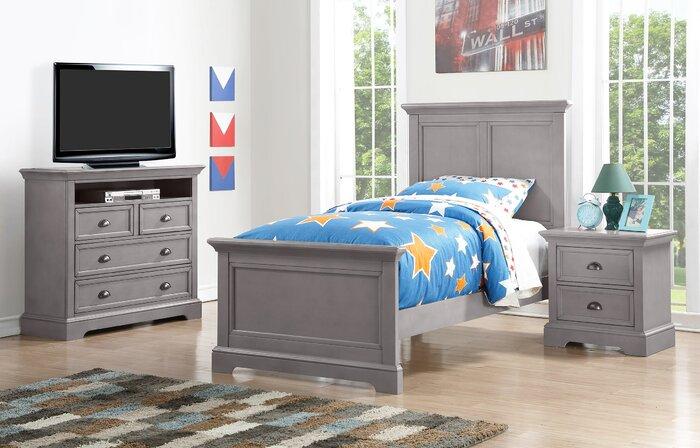Appleby Standard Bed