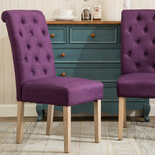 Purple Dining Chairs- Styles for your home | Joss & Main