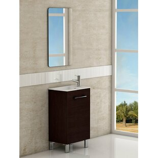 Luxury 18 Inch Bathroom Vanities Perigold