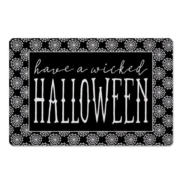 Halloween Kitchen Rugs Wayfair