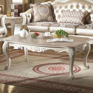 A&J Homes Studio Chantello Coffee Table