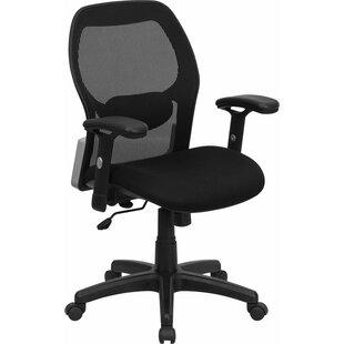 Symple Stuff Krout Ergonomic Mesh Task Chair