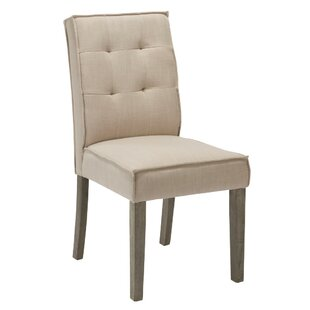 Royal Upholstered Dining Chair (Set of 2)..