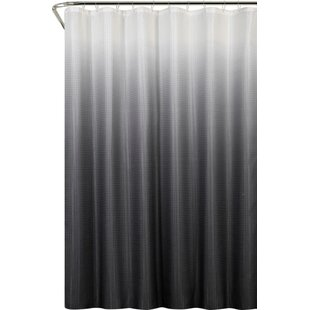 Black White Shower Curtains Youll Love In 2019 Wayfair