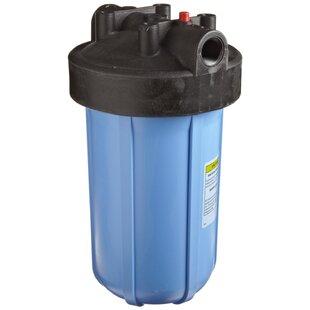 Pentek Whole House Water unit System