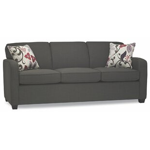Brayden Studio Guillory Double Sleeper Sofa