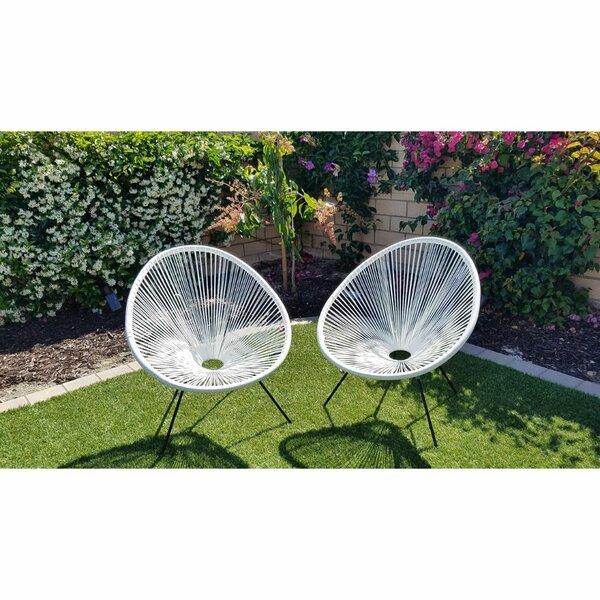 Outstanding Modern Contemporary Outdoor Acapulco Chair Allmodern Spiritservingveterans Wood Chair Design Ideas Spiritservingveteransorg