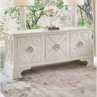 Williamsburg 2 Door Accent Cabinet by Global Views