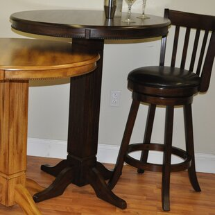 Adjustable Height Pub Table by ECI Furniture