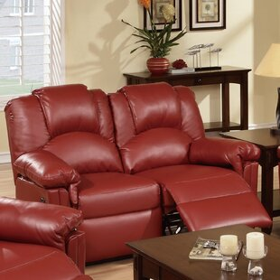 Kozak Reclining Loveseat