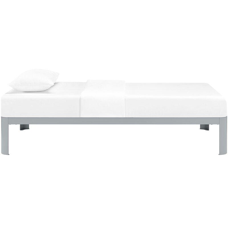 3262dfd612292d Modway Corinne Bed Frame & Reviews   Wayfair