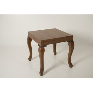 Dehoyos End Table