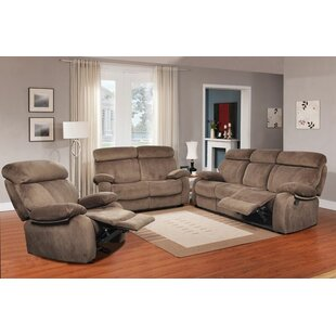 Read Reviews Walden Reclining Configurable Living Room Set by Beverly Fine Furniture Reviews (2019) & Buyer's Guide