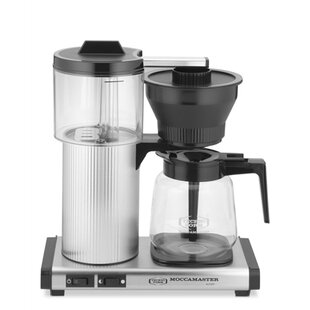 CD Grand Coffee Brewer