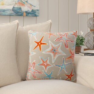 Toronto Starstruck Outdoor Throw Pillow