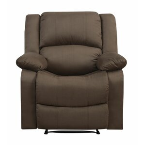 Clyde Manual Recliner  sc 1 st  Wayfair & Modern \u0026 Contemporary Recliners You\u0027ll Love | Wayfair islam-shia.org