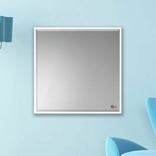 Darby Home Co Whitworth Beveled Accent Mirror