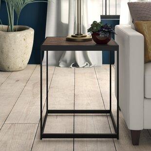 Greyleigh Melfa End Table