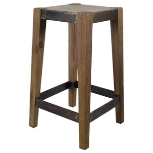 Tyris 26 Bar Stool by Loon Peak