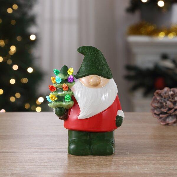 Swedish Christmas Gnomes Small Wayfair
